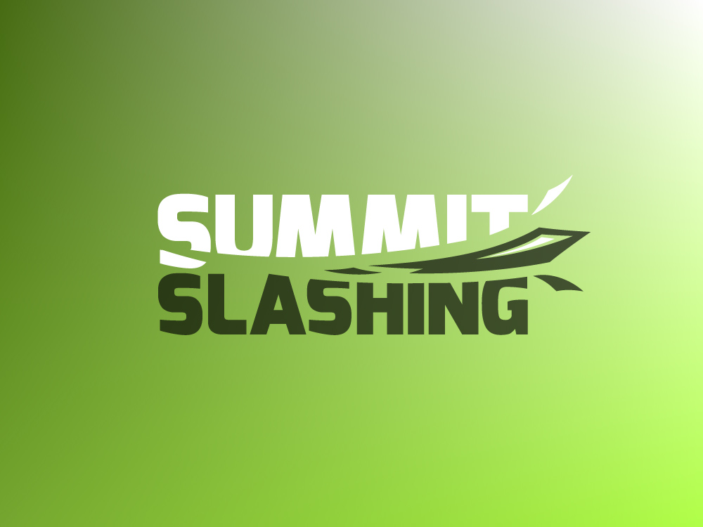 Summit Slashing Logo